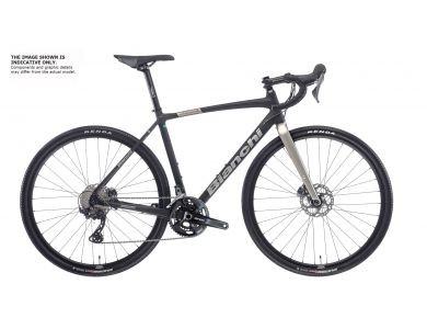 Impulso Allroad - GRX 600 11sp Hydr. Disc