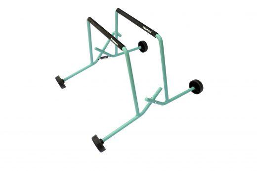 Bianchi Universeller Fahrradständer - celeste