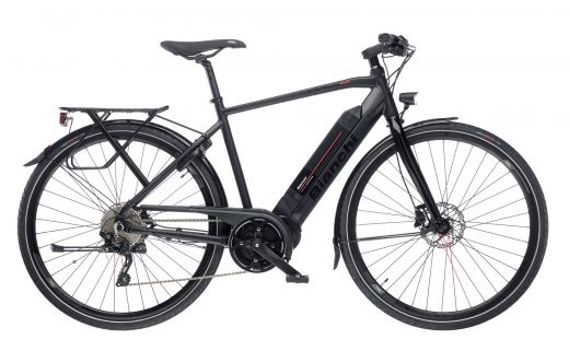 E-Spillo Active Gent - Deore 10sp