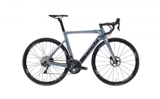 Aria e-Road - Ultegra 11sp