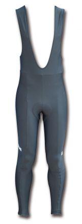 Bianchi Classic - Pantalon d'hiver noir