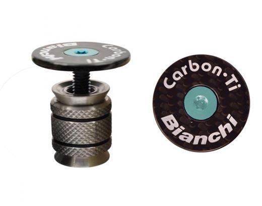 ESPANDER CARBON TI X-PLUG 19gr