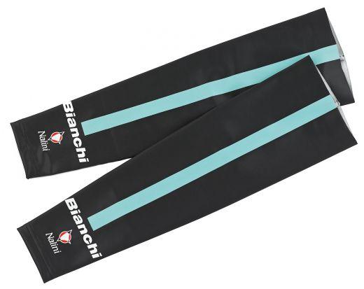 Bianchi Reparto Corse - Armlinge - schwarz