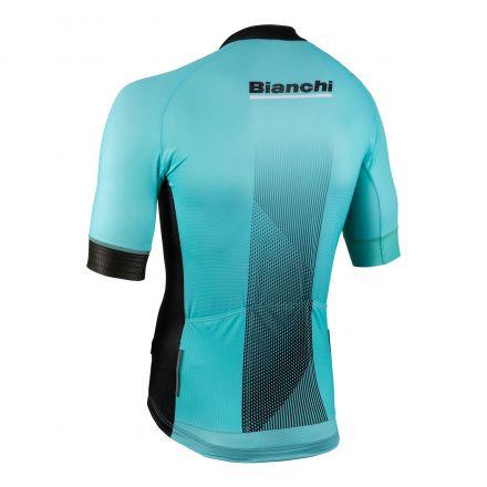 Bianchi Reparto Corse - Maillot Manches Courtes - celeste 2019