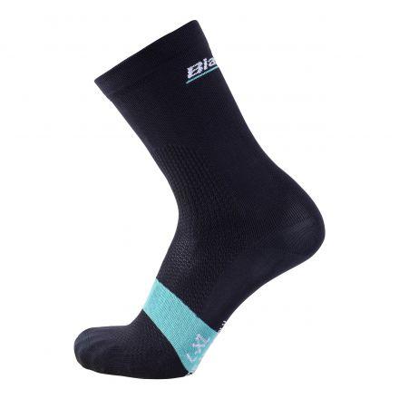 Bianchi Reparto Corse - Socks noir 2019