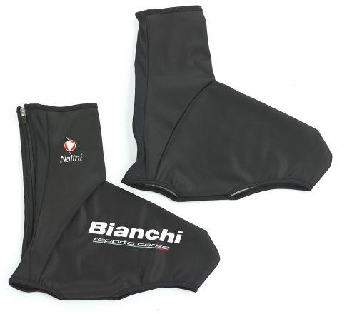 Bianchi Reparto Corse - Überschuhe - schwarz