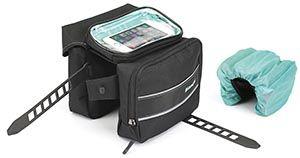 Bianchi Frame Bag Triple