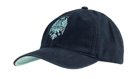 Bianchi Vintage Cap - blau