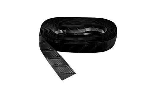 Bianchi Lenkerband Carbon - Schwarz