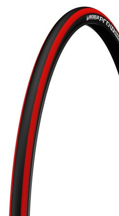 Michelin PRO4 ENDURANCE TS V2 - Red - 700X23C