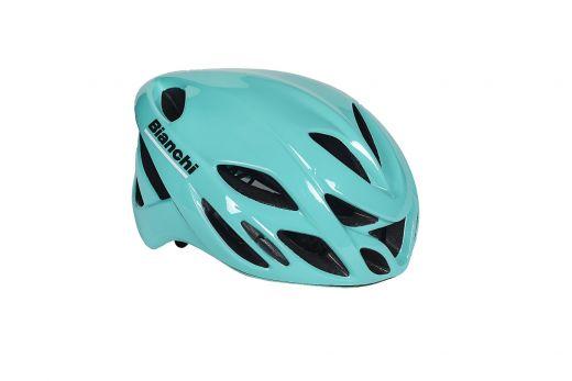 Bianchi Helm - Shirocco - celeste/CK16 Glossy
