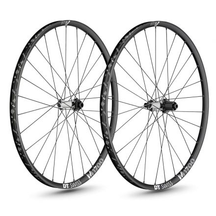 "DT Swiss - M 1700 - 29"" - 25 mm - Shimano - 2020 - Wheelset"