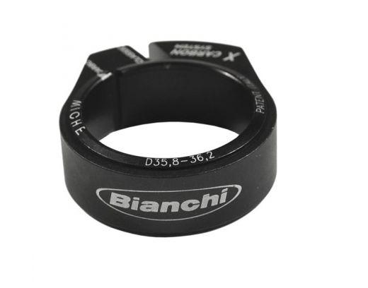 Bianchi Zacisk na Wspornik - Methanol FS X-Carbon System 36mm