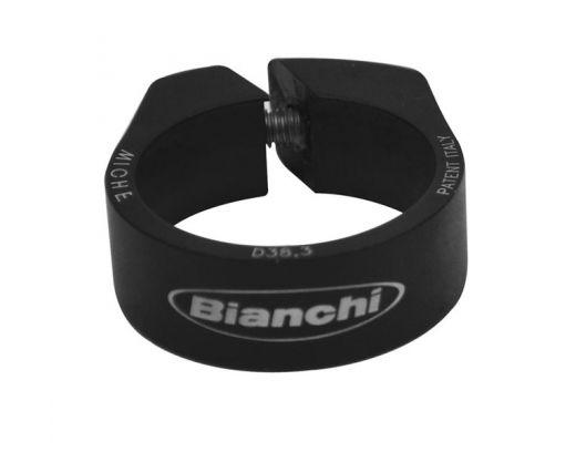 Bianchi Sattelstützenklemme - Methanol SX 38,35mm