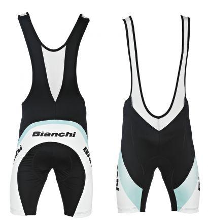 Bianchi Sport short Man