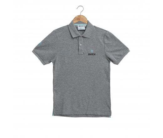 Bianchi Polo Institutional - Lady - grey