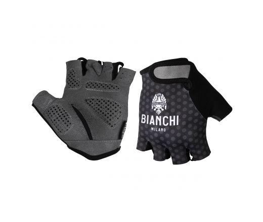 Bianchi Milano - ALVIA Handschuhe - black/titanium