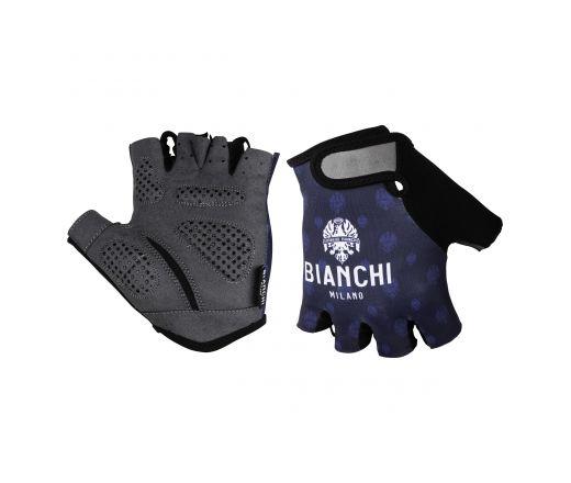 Bianchi Milano - ALVIA Handschuhe - blue