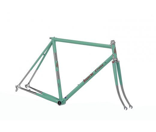 L'Eroica - Frame Kit