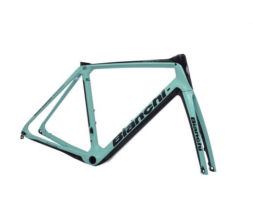 Infinito CV Disc - Frame Kit