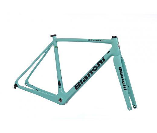 Zolder Pro - Frame Kit
