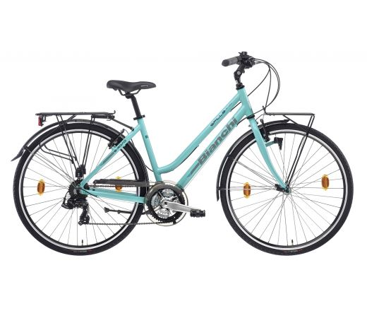 Spillo Rubino Lady - 21sp V-Brake