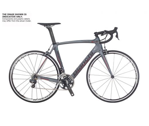 Oltre XR2 - Dura Ace 11sp MIX Compact