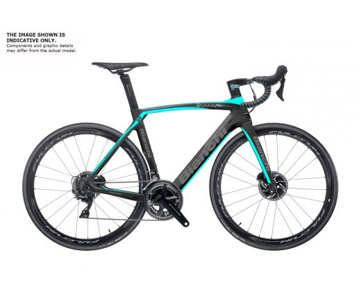 Oltre XR4 Disc - Dura Ace 11sp 52/36