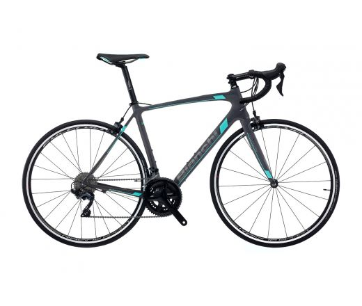 Intenso - Ultegra 11sp Compact