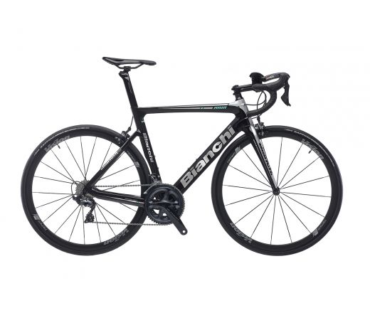 Aria Triathlon - Ultegra 11sp 52/36