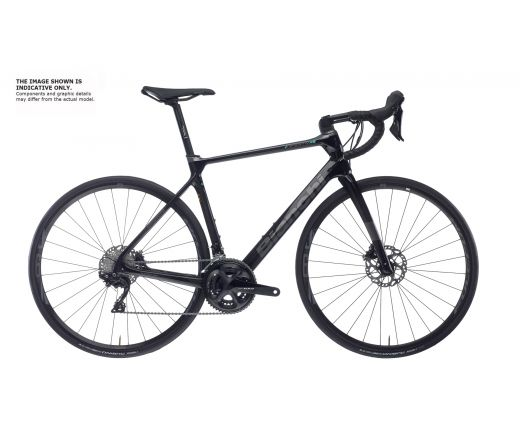 Infinito XE - Ultegra 11sp Compact