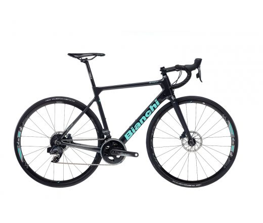 Sprint Disc - Force eTap AXS 12sp