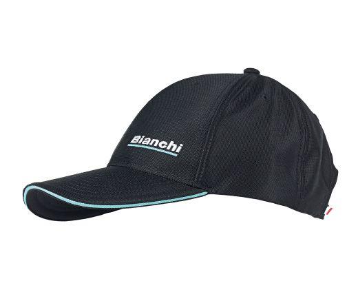 Bianchi Baseball Cap - black