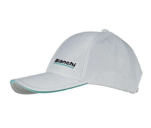 Bianchi Baseball Cap - white