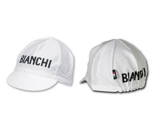 Bianchi Classic - Racing Cap white