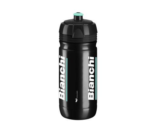 Bianchi Bottle Corsa Bio - 550ml - Team Black