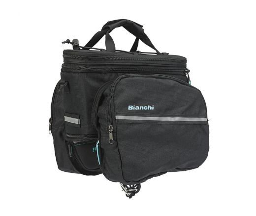 Bianchi Rack Bag Sport S