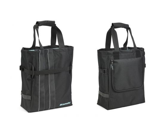 Bianchi Grocery Getter Pannier