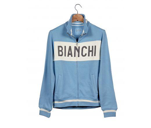 Bianchi L'Eroica - Lady Sweatshirt clear blue