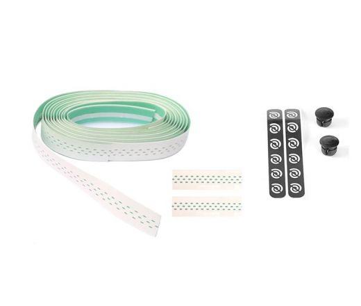 Bianchi Handlebar Tape - Drops - white
