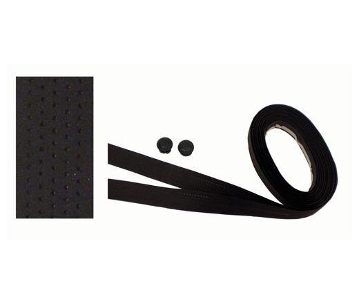 Bianchi Handlebar Tape Eolo by Fizik - black