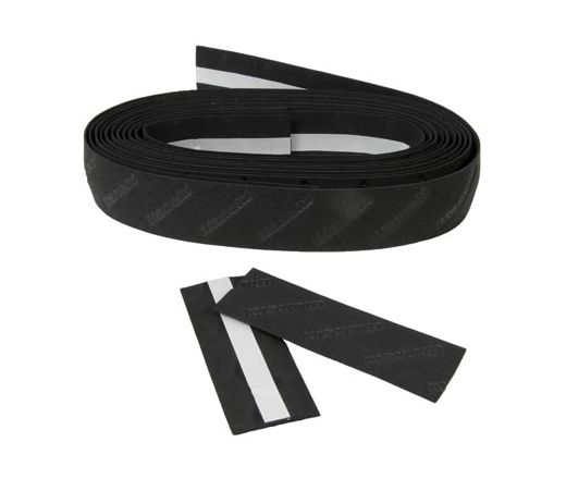 Bianchi Handlebar Tape Cork Classic - black