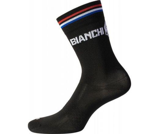 Bianchi Milano - BOLCA Socks - black