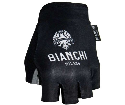 Bianchi Milano - DIVOR Summer Gloves - black