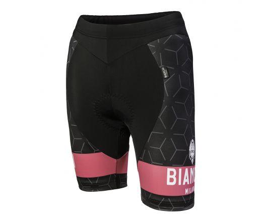 Bianchi Milano - NOCITO Pants Lady - black/pink