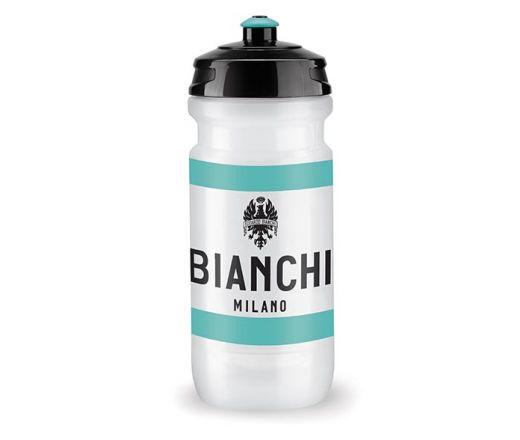 Bianchi Milano Bottle 600ml white