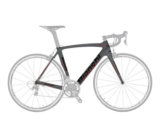 Bianchi Oltre XR.2 2016 - Shimano Dura-Ace Mix 11sp compact