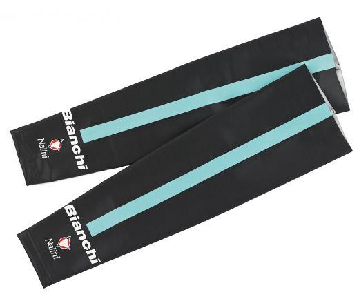 Bianchi Reparto Corse - Arm Warmers - black