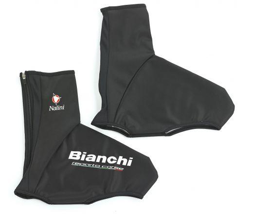 Bianchi Reparto Corse - Shoe Covers negro
