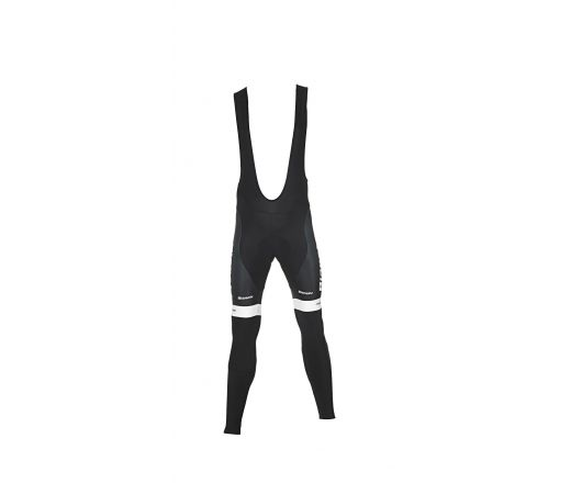 Bianchi Reparto Corse - Winter Bib Tight black